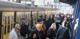 Puśćcie więcej pociągów