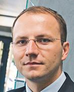Szymon Parulski doradca podatkowy w kancelarii Parulski i Wspólnicy