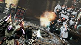 """Premiera """"Transformers: Fall of Cybertron"""" przeniesiona"""