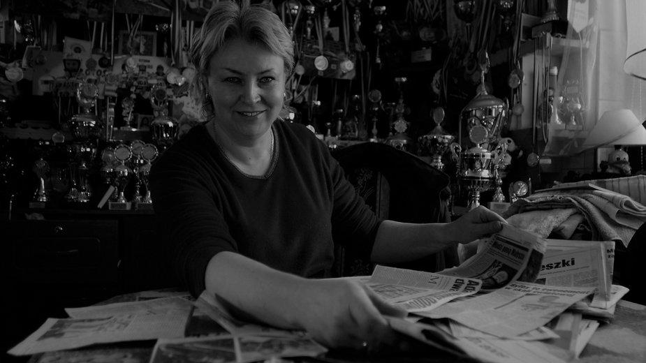 Janina Murańka