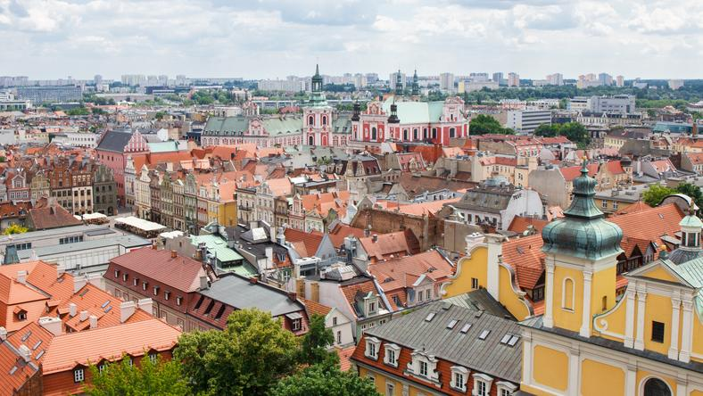 Wcześniej podobne regulacje wprowadziły inne polskie miasta