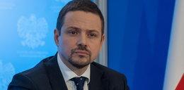 Spowiedź służącej ministra Trzaskowskiego!