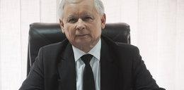 Kaczyński: Grabarczyk do dymisji