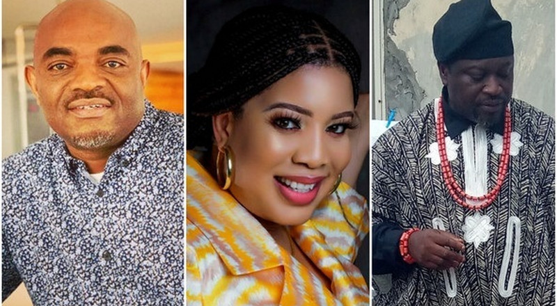 AGN: Monalisa Chinda, Femi Branch, join Emeka Rollas as excos