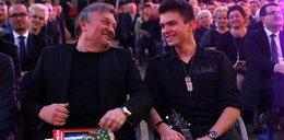 Cugowski dumny z najmłodszego syna. Ma powody