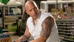 Vin Diesel: bohater wielu akcji