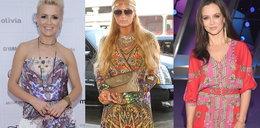 Takie sukienki kochają gwiazdy. Masz już taką?