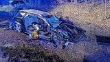 Nocny koszmar w Wielbarku. Zginął 20-letni Michał. Trzy inne osoby walczą o życie