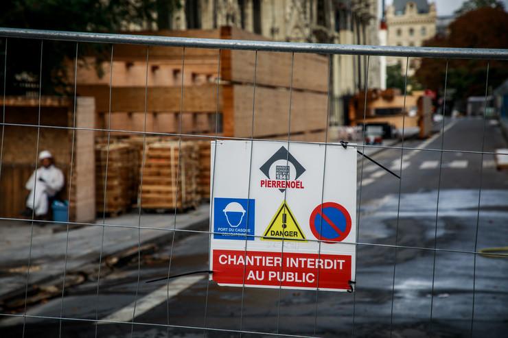 Francuska nevreme