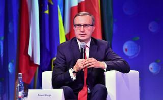Paweł Borys: Najgorsze w gospodarce mamy już za sobą