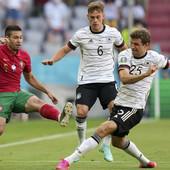 """""""NE BIH VOLELA DA TAMO VIDIM PREPUNE STADIONE"""" Angela Merkel traži da se UEFA ponaša odgovorno u finišu EURO 2020"""