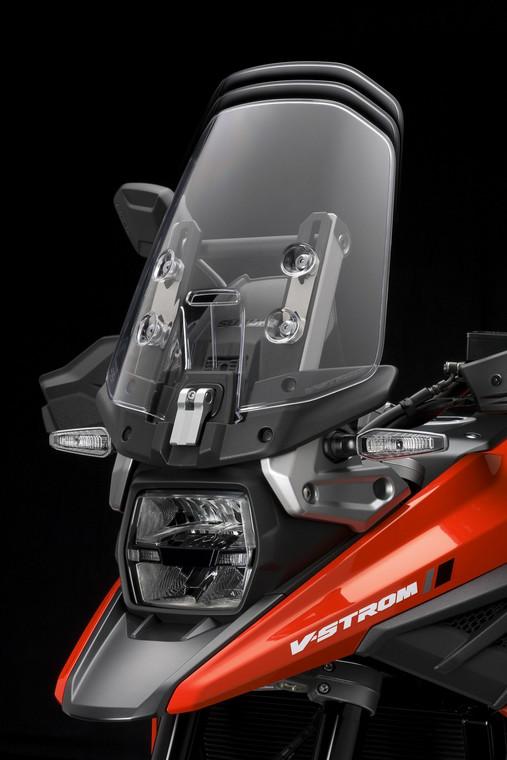 Suzuki DL 1050XT