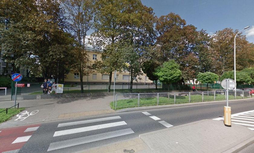 Szkoła Podstawowa nr 388 im. Jana Pawła II w Warszawie