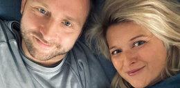 Trudne wyznanie Justyny Nagłowskiej: Była o krok od rozstania z Szycem