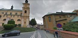 Spór o nazwę ulicy w Przemyślu. Ambasada Ukrainy oburzona