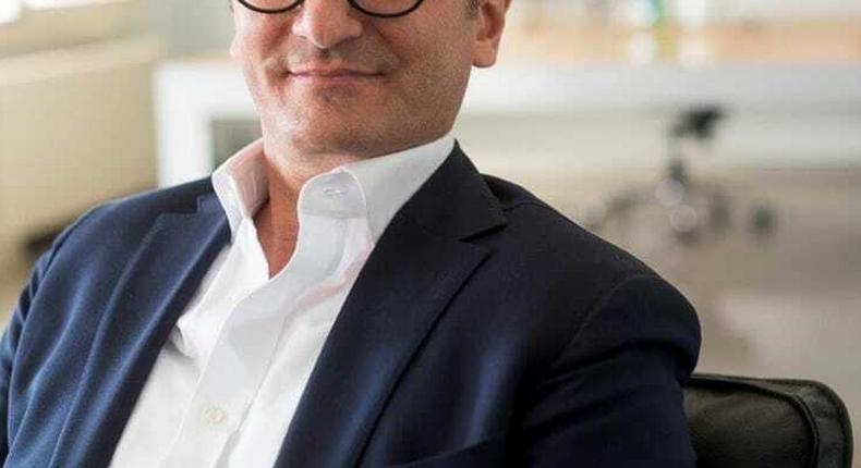 Director of CMC di Ravenna Paolo Porcelli