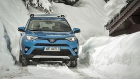 Hybrydy Toyoty dominują w Europie