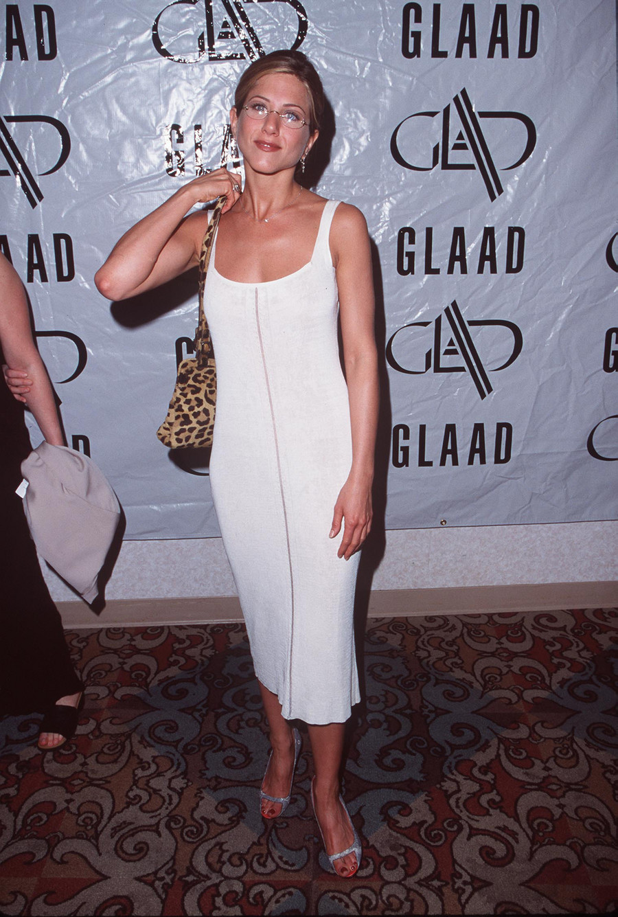 Moda lata 90. Jennifer Aniston / SGranitz / GettyImages
