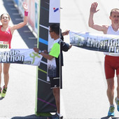 BEOGRADSKI MARATON Kristijan Stošić i Nora Trklja pobednici maratonske trke, ali bi mogli da OSTANU BEZ 3.000 EVRA