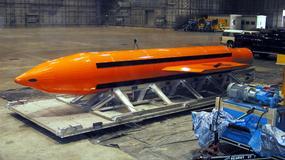Onet24: USA zrzuciły największą bombę