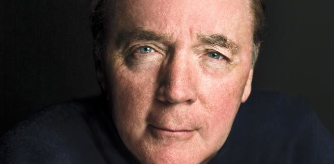 <b>James Patterson - 94 mln</b><br>Pisarz