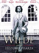 Wilde. Historia pisarza