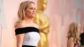 Reese Witherspoon kręci dramat o ofierze gwałtu