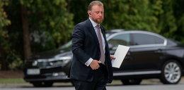 Poseł Zjednoczonej Prawicy ostro krytykuje rząd i ministra zdrowia. Szumowski znalazł obrońcę