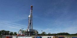 Rusza wydobycie gazu łupkowego