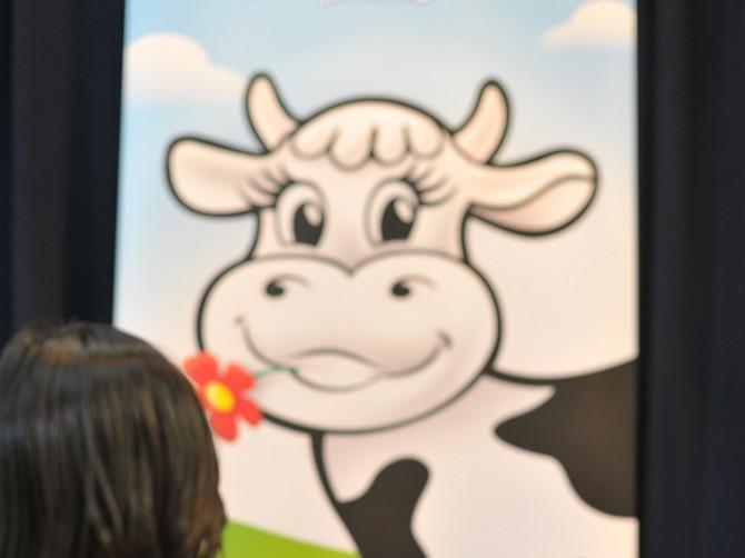 Moja Kravica mlečni paketići za nezbrinutu decu širom Srbije