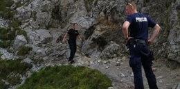 Groza w Tatrach. Zwyrodnialec katował psa,potem rzucił się na leśniczego