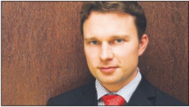 Paweł Jabłonowski | doradca podatkowy w Chałas i Wspólnicy Kancelaria Prawna