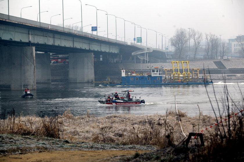Przez zamknięty most Łazienkowski szykują się gigantyczne utrudnienia