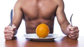 Dieta dla twardziela