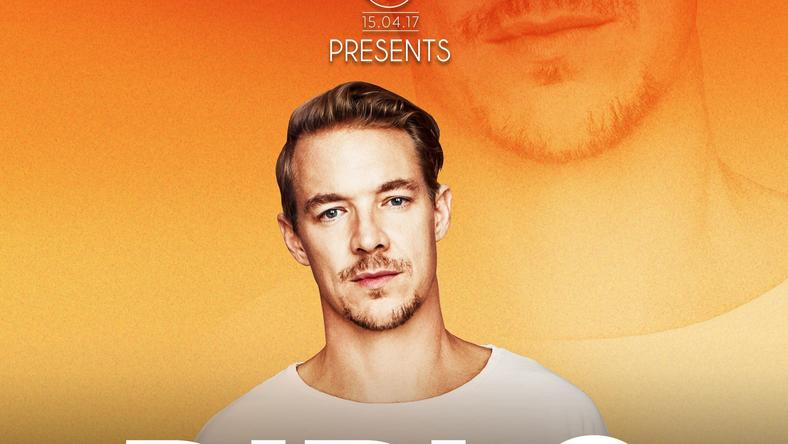 Diplo to perform at GidiFest 2017