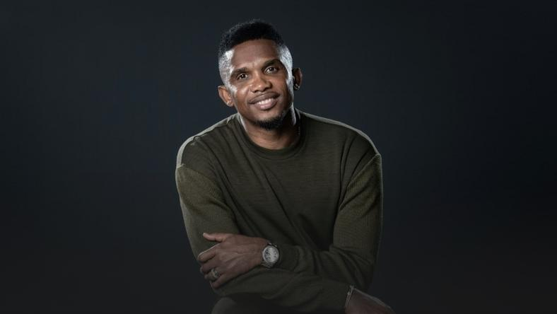 Samuel Eto'o is eyeing a move into coaching after a glorious playing career spanning two decades