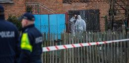 Atak nożownika w Cerekwicy Starej: Natalia musi być z dzieckiem