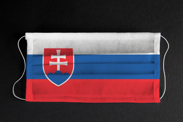 Koronawirus. Słowacja