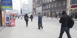 Katowice miasto z betonu