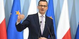 Premier ma meble za 250 tys. zł! Ale majątkiem przebija go inny poseł