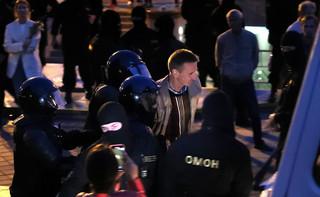 Białoruś: Aleksijewicz obawia się o swoje bezpieczeństwo, lecz nie zamierza wyjeżdżać