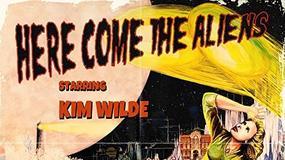 "KIM WILDE - ""Here Comes The Aliens"" [RECENZJA]"
