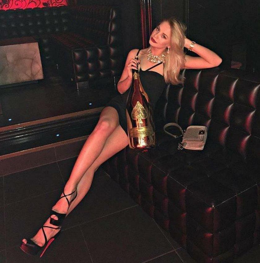 Jalia Stachiwa, 23 lata