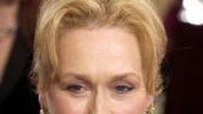 Meryl Streep nagrodzona