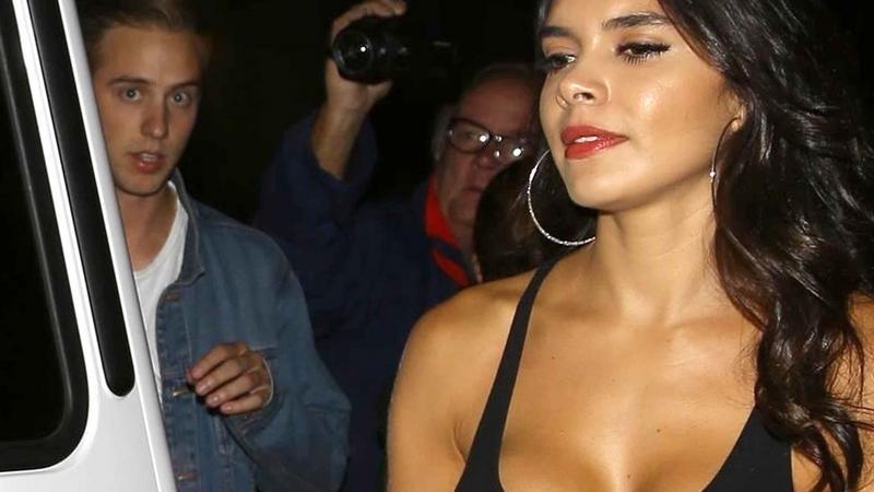 Czy to nowa dziewczyna Justina Biebera?