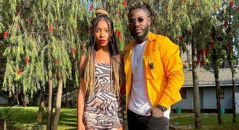 Nviiri speaks out after Elodie Zone went public with their breakup