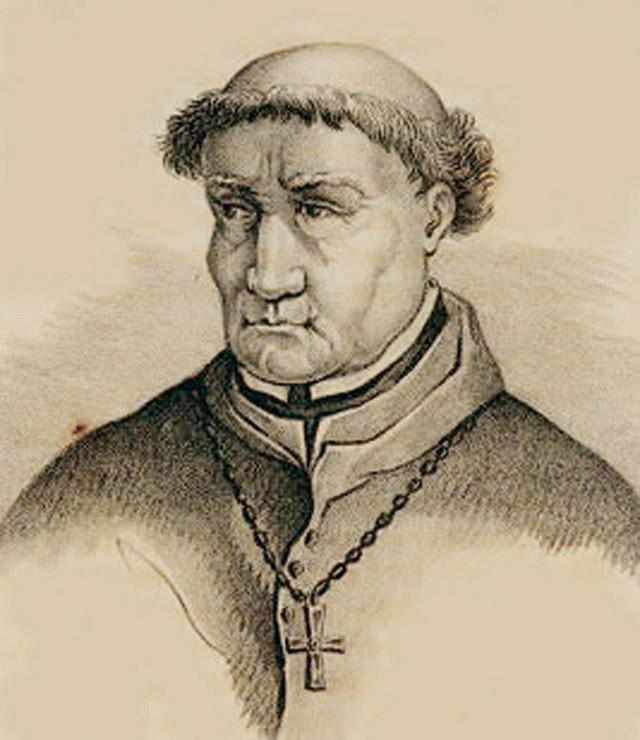 Vladavina (kao glavnog inkvizitora): 1483-1498.