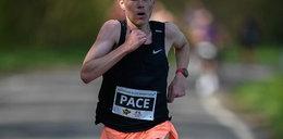 Niezwykła historia Jake'a Smitha. Miał być zającem, a wygrał maraton!