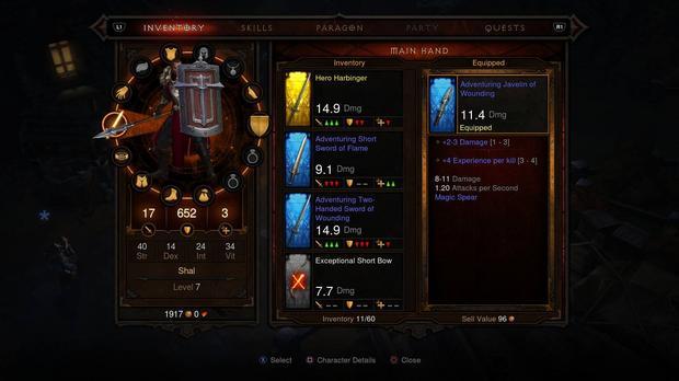 Diablo III: Reaper of Souls: Ultimate Evil Edition