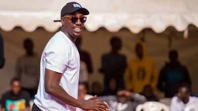 Sauti Sol's Bien reveals how Congolese promoter conned them Sh1 Million